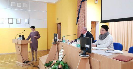 «Клиники в Беларуси» — участники семинара в Могилеве