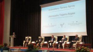 «Клиники Беларуси» приняли участие во Втором Белорусско-Африканском экономическом форуме